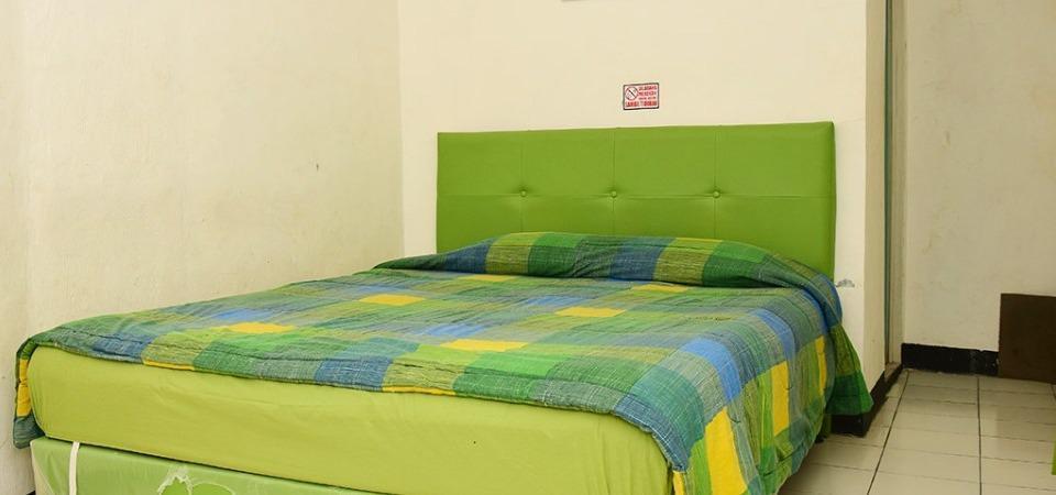 Hotel Suminar Garut - Standard Double