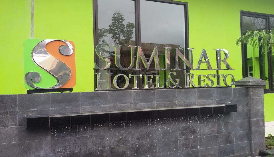 Hotel Suminar Garut - Hotel Name