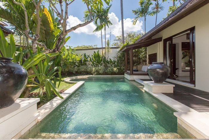 Villa Air Bali Seminyak - Pool Villa