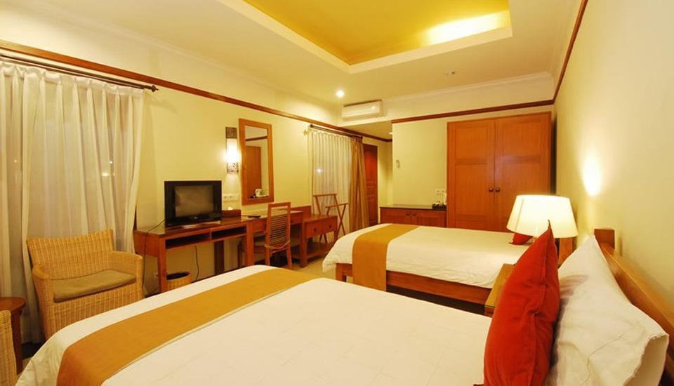 Yulia Beach Inn Bali - YULIA ROOMS