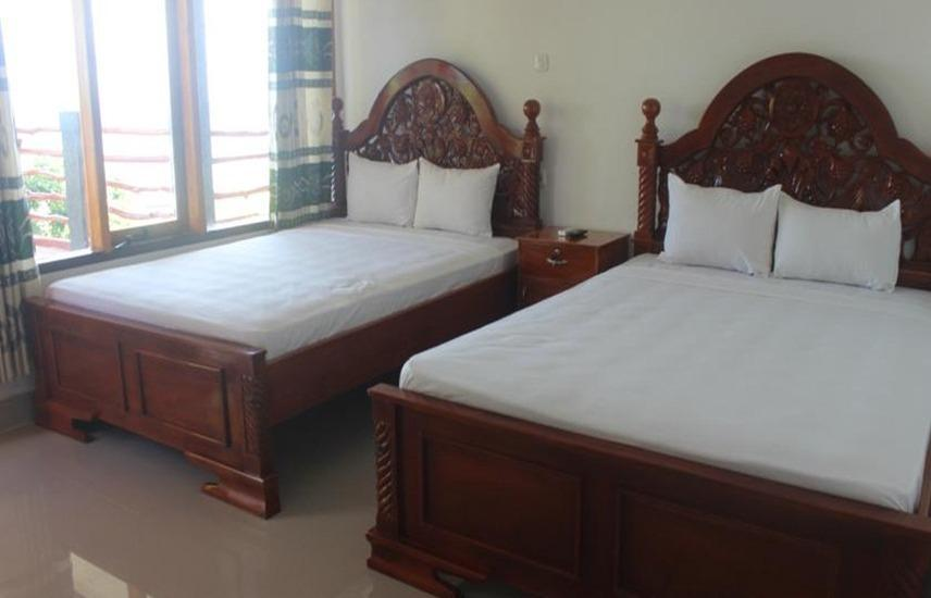 Hotel Bira Panda Beach 2 Bulukumba - Deluxe Room B Regular Plan