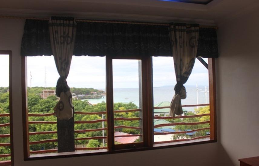 Hotel Bira Panda Beach 2 Bulukumba - Interior