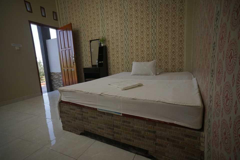 Hotel Bira Panda Beach 2 Bulukumba - Standard Room