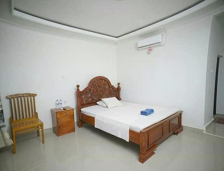 Hotel Bira Panda Beach 2 Bulukumba - Deluxe Room A Regular Plan