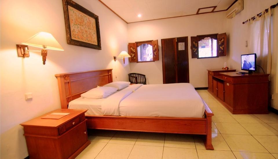 Bali Taman Lovina Resort Bali - Kamar Deluxe