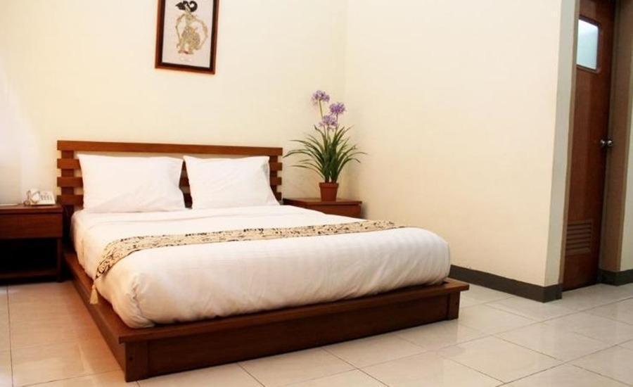 Grand Cepu Hotel Blora -