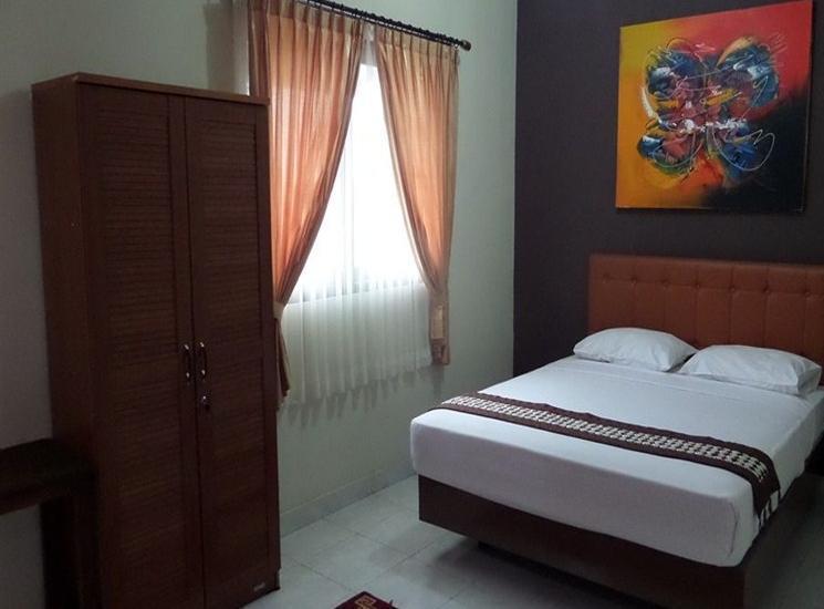 Emdi House Seturan Yogyakarta
