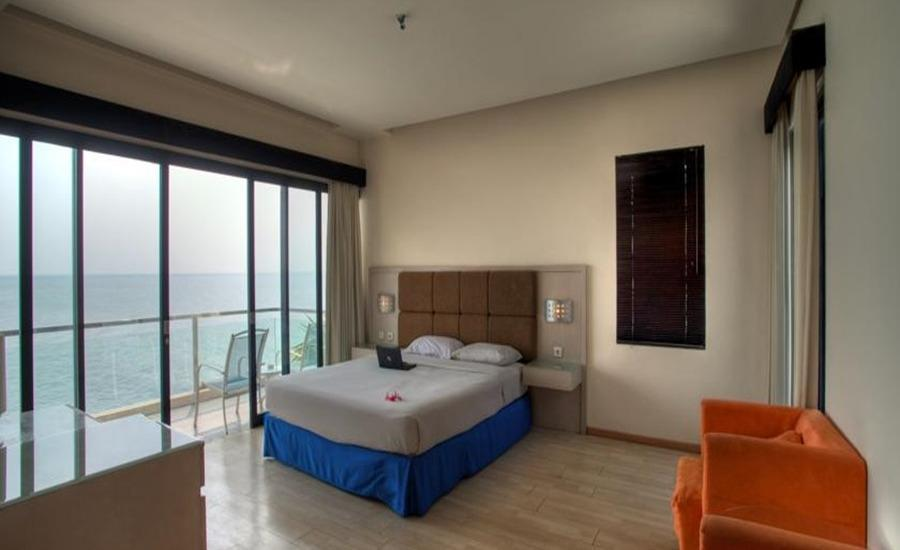Tanjung Kodok Beach Resort Lamongan - Villa for 6 pax Regular Plan