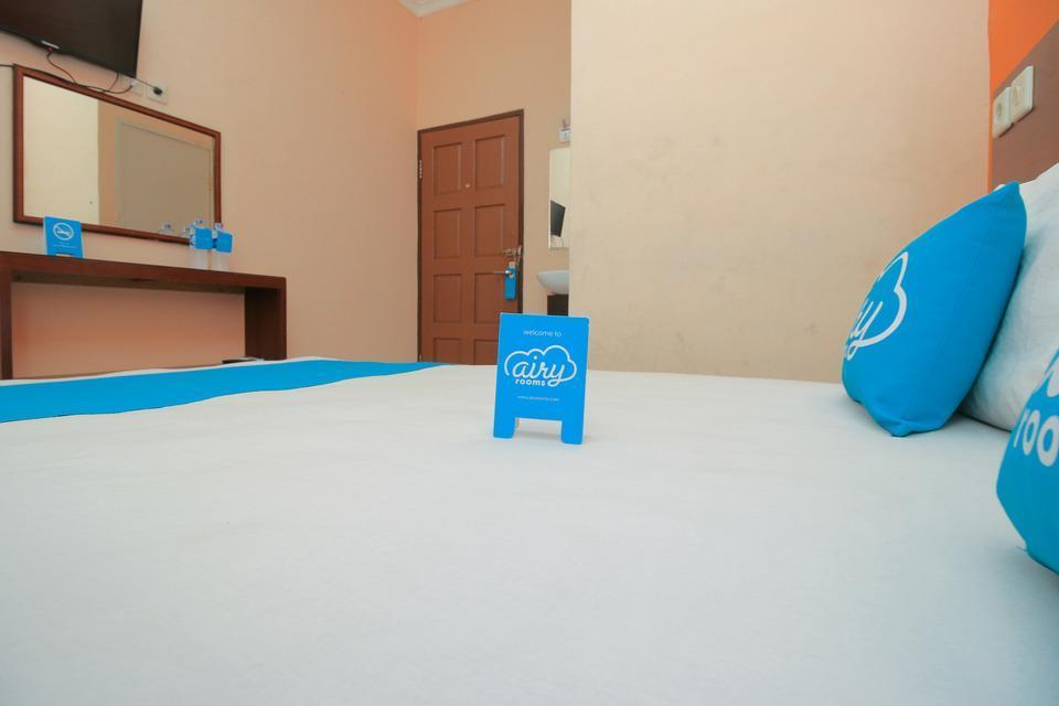 Airy Plaza Mitra Pegadaian 1 Banjarmasin - Standard Double Room Only Special Promo Jan 5