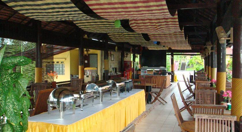 Wonua Monapa Hotel   - Prasmanan