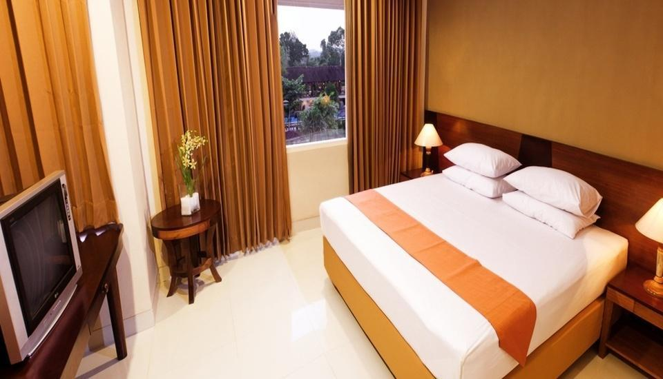 Wonua Monapa Hotel   - Deluxe Room Regular Plan