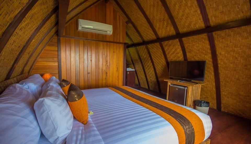 The Kirana Ungasan Bali - Room