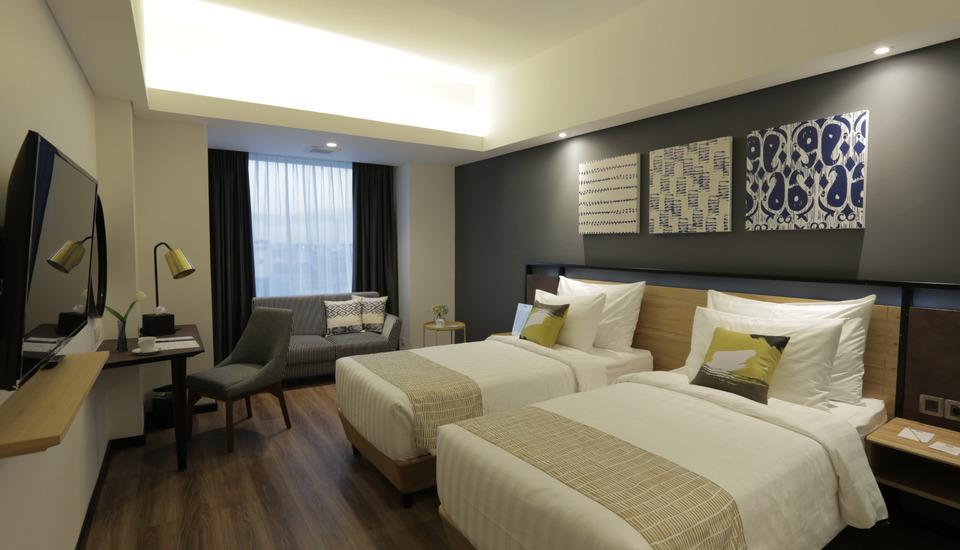 Kyriad Hotel Muraya Aceh Banda Aceh - Superior Room