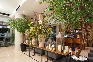 Kyriad Hotel Muraya Aceh Banda Aceh - Lobby Lounge