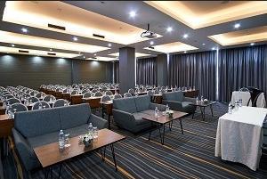 Kyriad Hotel Muraya Aceh Banda Aceh - Meeting Room