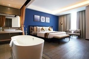 Kyriad Hotel Muraya Aceh Banda Aceh - Business Suite Room