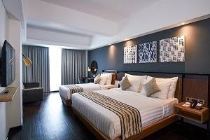 Kyriad Hotel Muraya Aceh Banda Aceh - Family Room