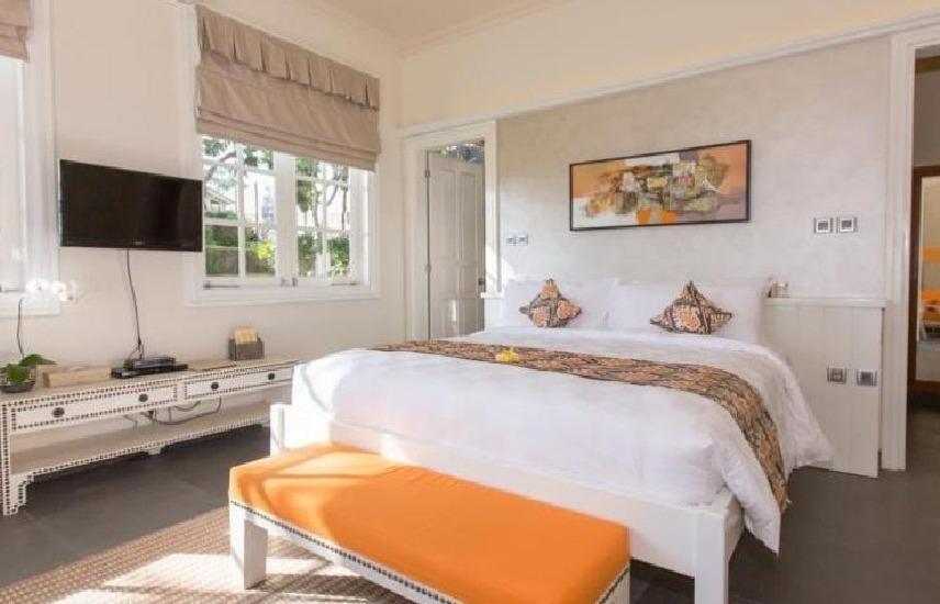 Villa Karang Putih Nagisa Bali - Villa 3 Bedroom with Private Pool Regular Plan