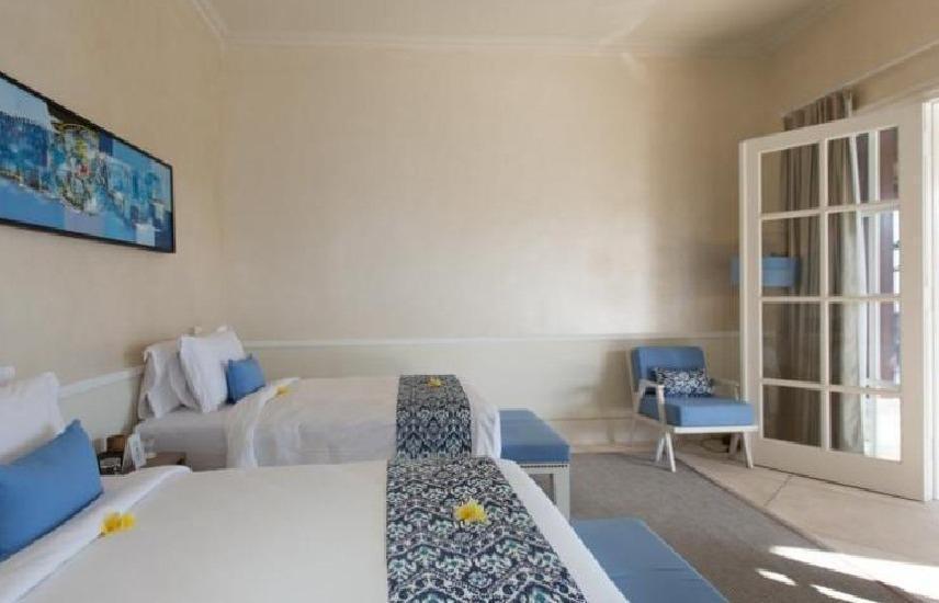 Villa Karang Putih Nagisa Bali - Luxury Twin Room Regular Plan