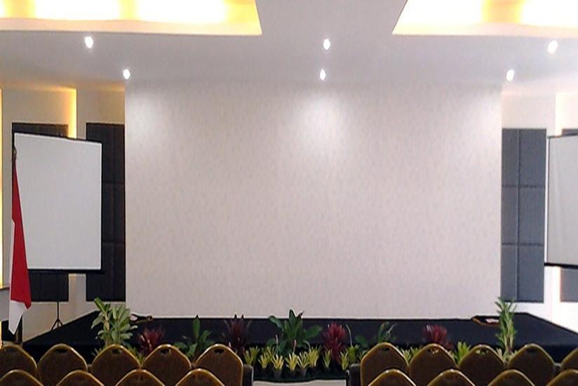 Selabintana Resort Sukabumi - Ruang Rapat