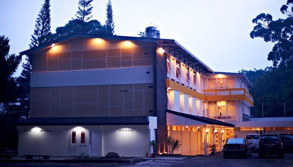 Selabintana Resort Sukabumi - Standard Room Regular Plan