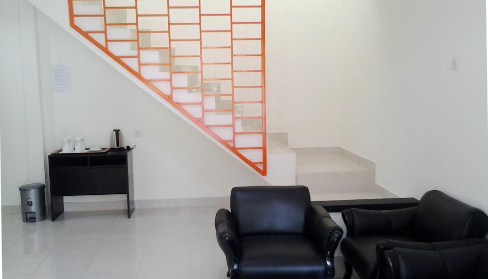 Selabintana Resort Sukabumi - Ruang Pondok