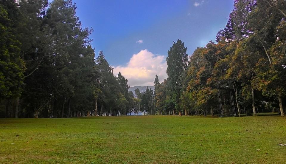 Selabintana Resort Sukabumi - Taman rekreasi