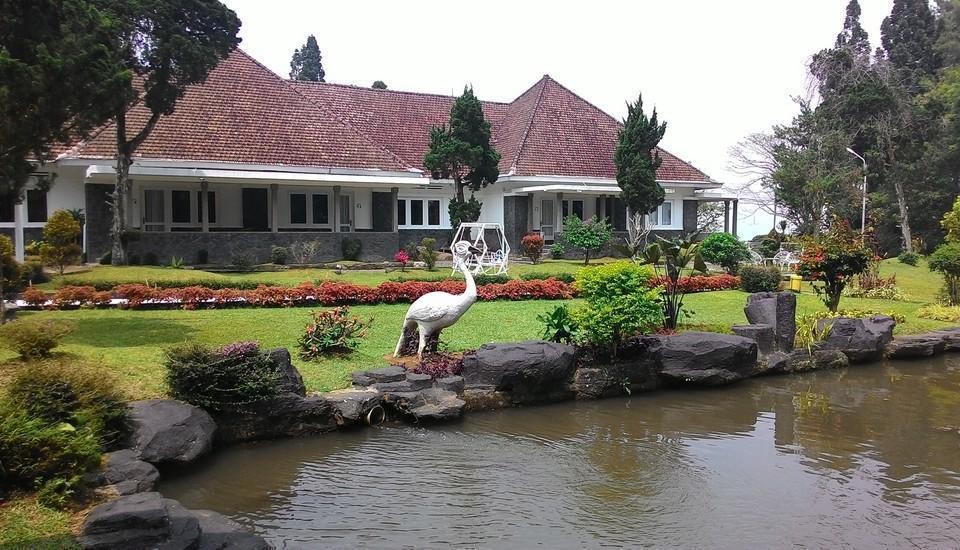 Selabintana Resort Sukabumi - kami bungalau warisan