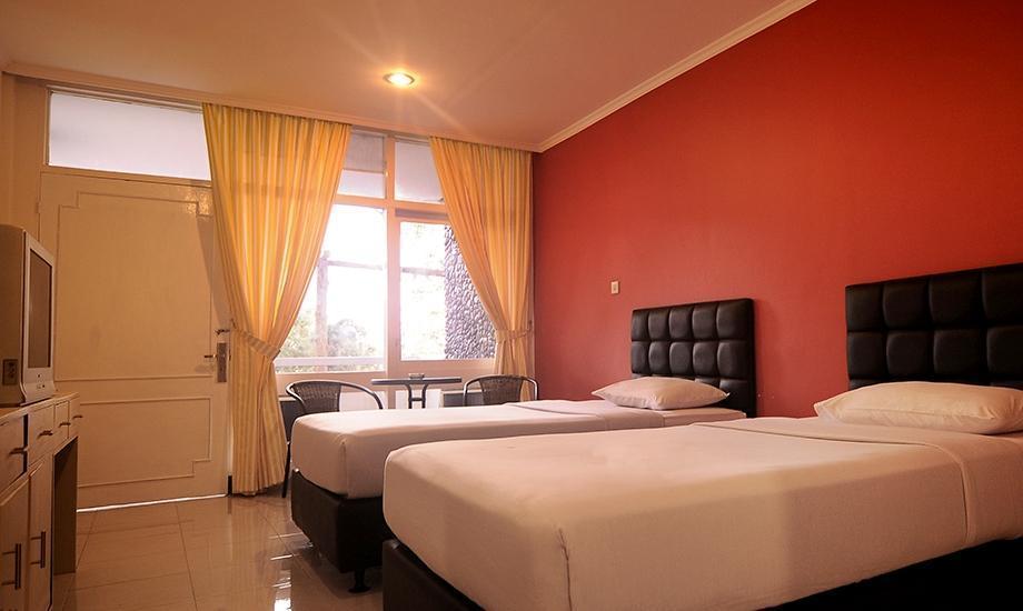 Selabintana resort sukabumi booking murah mulai 328 612 for Balcony hotel sukabumi