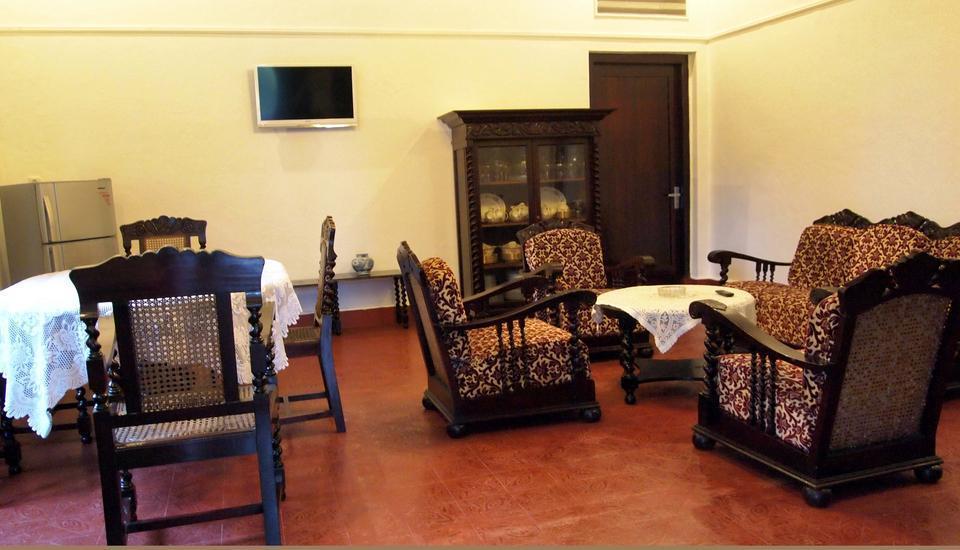 Selabintana Resort Sukabumi - Bungalow VIP Regular Plan
