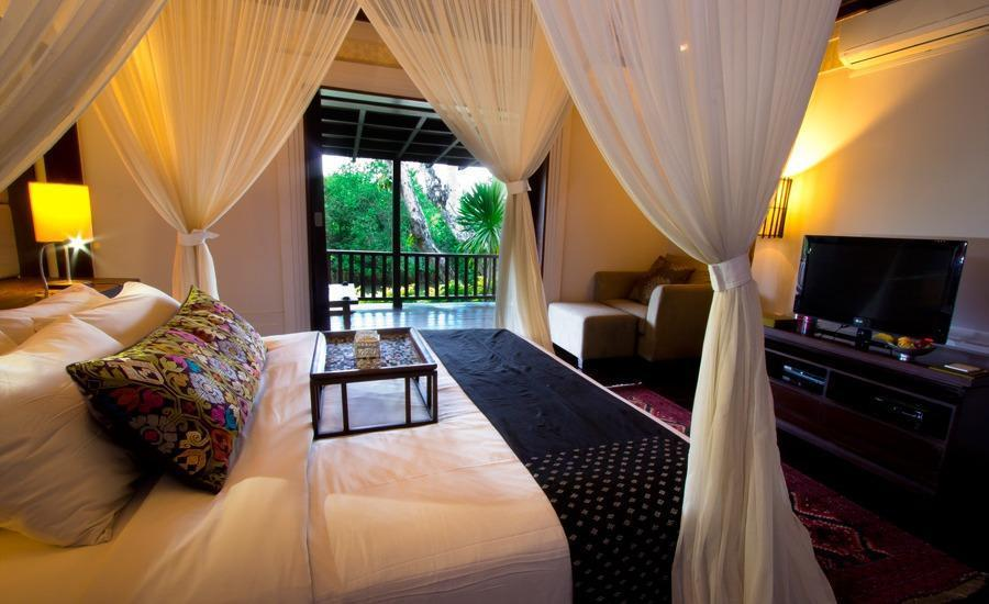 Villa Teresa Bali - Kamar tamu