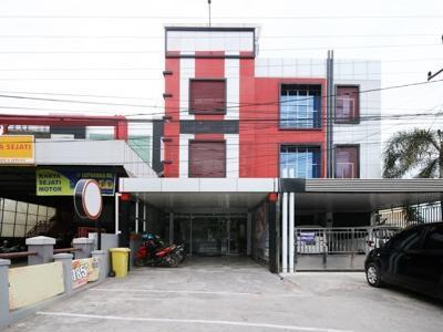 Airy Eco Pemurus Luar Ahmad Yani KM 5.5 46 Banjarmasin - Exterior
