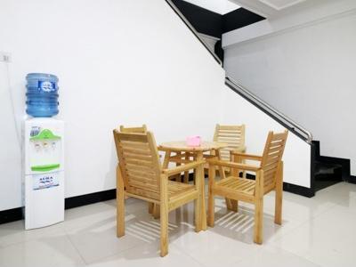 Airy Eco Pemurus Luar Ahmad Yani KM 5.5 46 Banjarmasin - Sitting Area