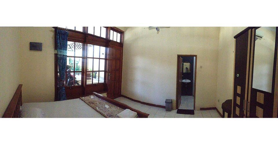 Villa RH Banyuwangi - Superior Room Regular Plan