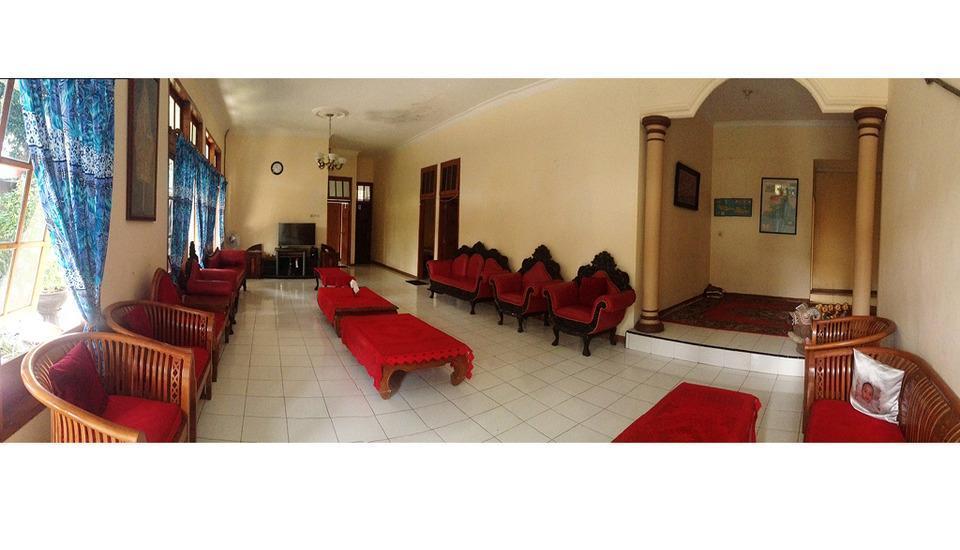 Villa RH Banyuwangi - Living Room