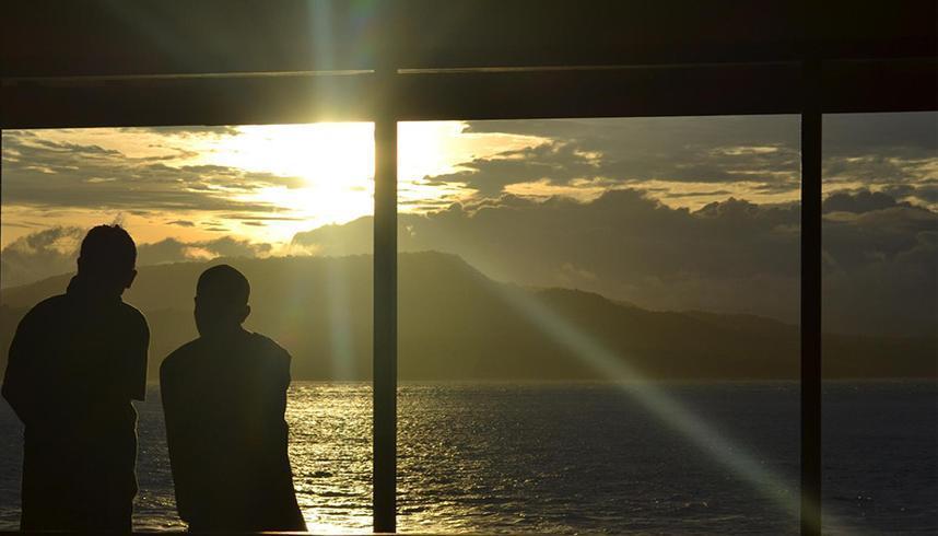 Villa RH Banyuwangi - sea view