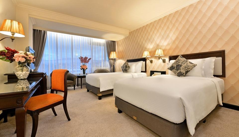 Hotel Grand Aquila Bandung - Executive Deluxe Room Regular Plan