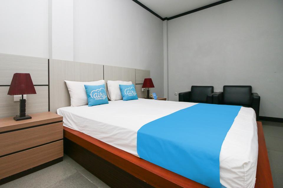 Airy Pangkal Pinang Kp Bintang Bangka - Superior Double Room Only Special Promo Jan 5