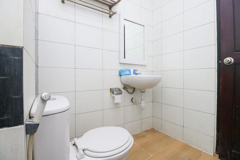 Airy Pangkal Pinang Kp Bintang Bangka - Bathroom