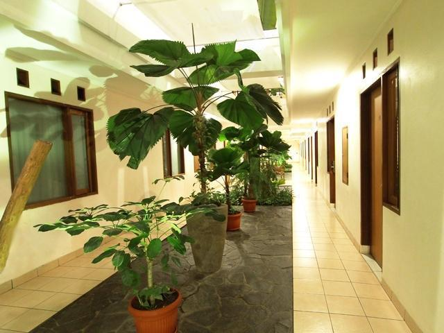 Cherry Homes  Bandung - The Cherry Homes Hotel & Residence