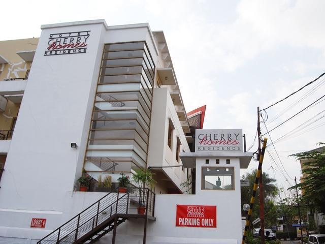 Cherry Homes  Bandung - The Cherry Homes Hotel & Residence