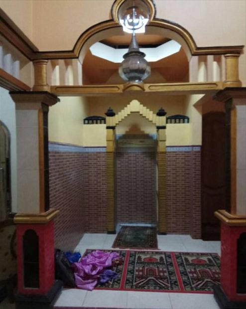 Salsabila Homestay Banyuwangi - Musholla