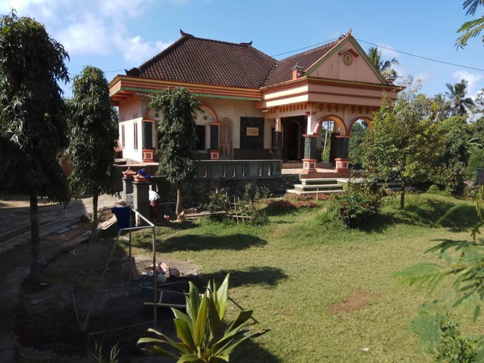 Salsabila Homestay Banyuwangi - Exterior