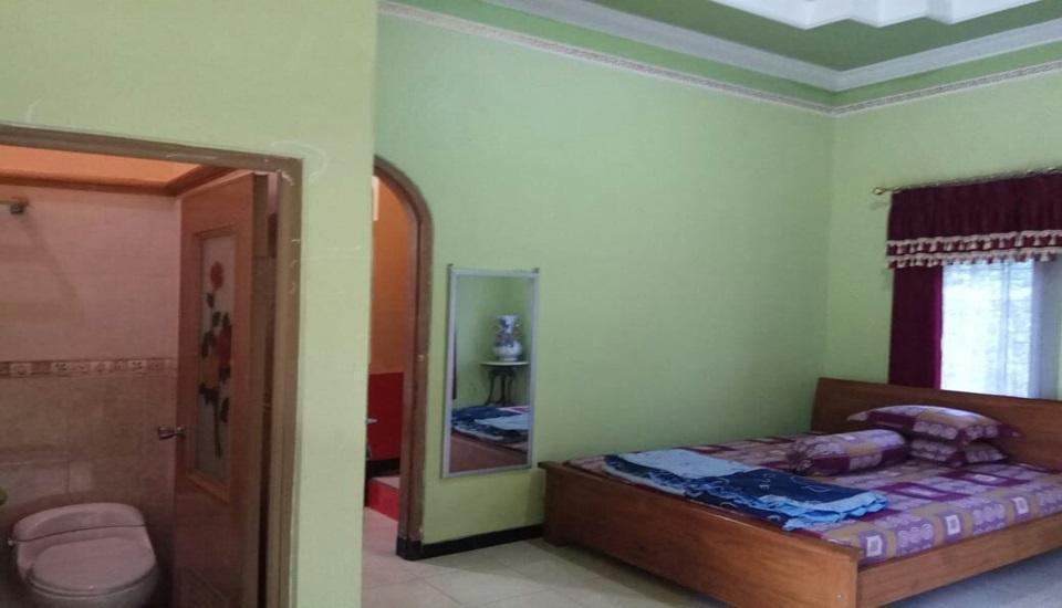 Salsabila Homestay Banyuwangi - 2 Bedroom Regular Plan