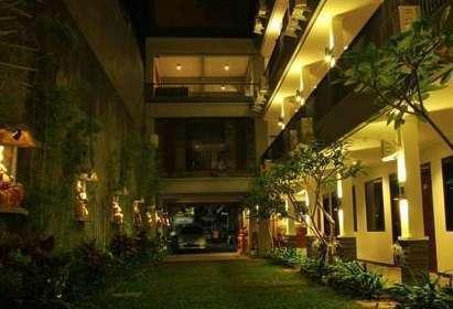 DFresh Guest House Malang -