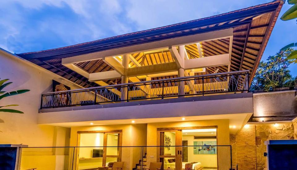 LaMeli Villas Bali - Eksterior