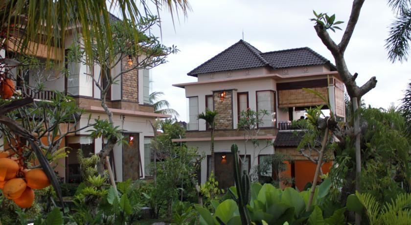 Pondok sari cottage bali booking dan cek info hotel for Cottage bali