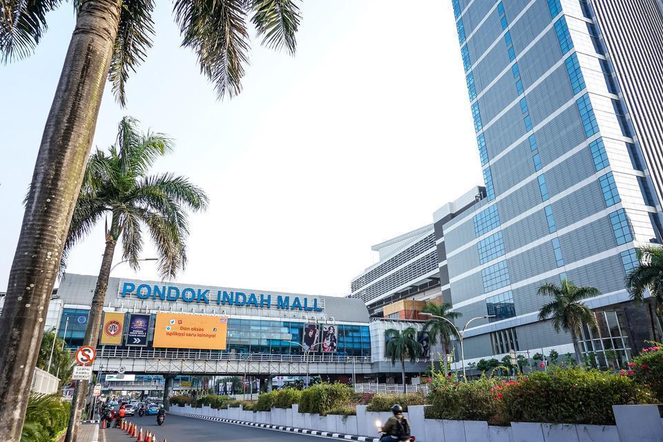 OYO 121 Ayub Residence Syariah Jakarta - Point of Interest