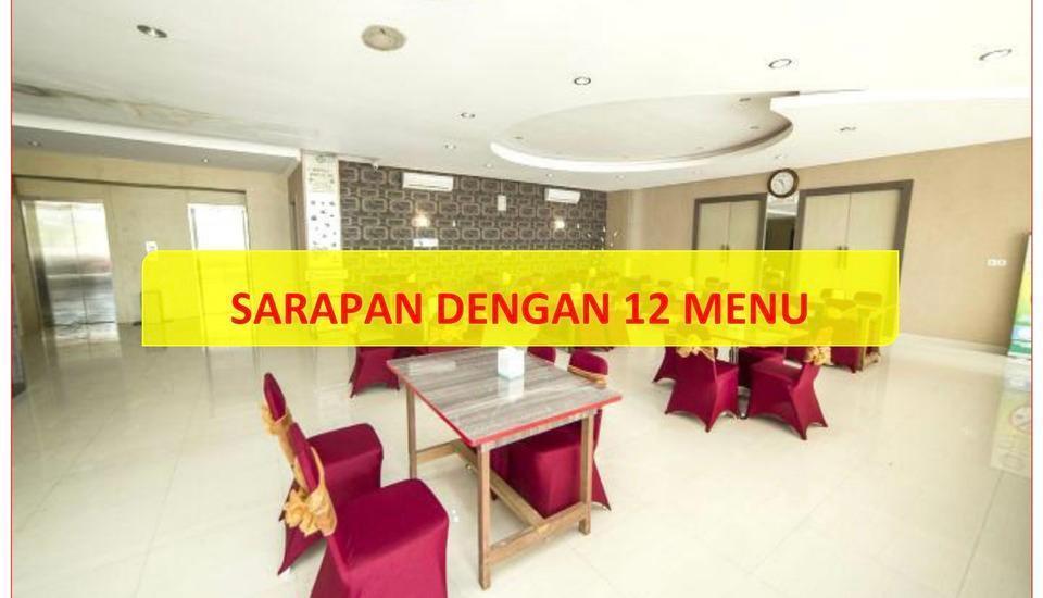 Hotel 95 Pontianak - Restoran