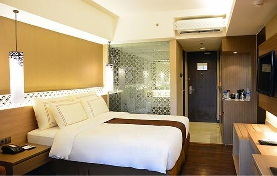 Ramada Bali Sunset Road Kuta - Deluxe Room Sameday Deal Discount 22%